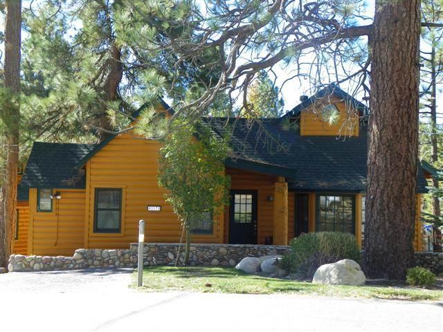 The Lake House - Image 1 - Big Bear Lake - rentals