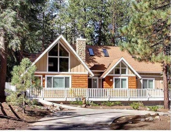Chateau Summit - Image 1 - Big Bear Lake - rentals
