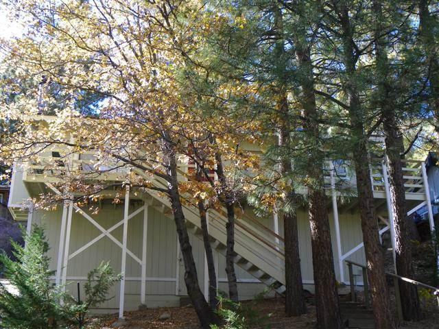 Emerald Moon - Image 1 - Big Bear Area - rentals