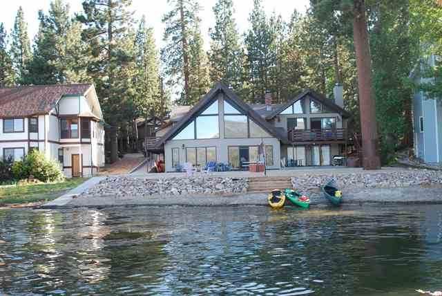 Hakuna Matata - Image 1 - Big Bear Lake - rentals