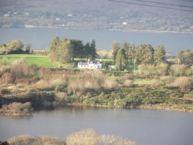 Clonee Fishing Lodge - Clonee Fishing Lodge - Kenmare - rentals