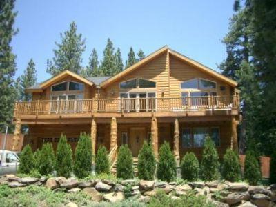 Tahoe City Retreat **Hot Tub** - Image 1 - Tahoe City - rentals