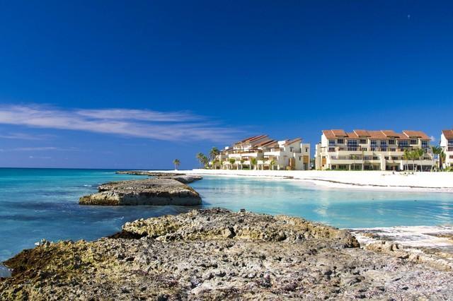 Sotogrande's private beach - Sotogrande at Cap Cana Deluxe 2 bedroom apartment - Punta Cana - rentals