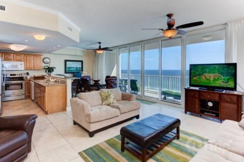 Sanibel 1701 - Image 1 - Gulf Shores - rentals