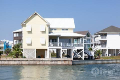 The Pelican - Image 1 - Gulf Shores - rentals