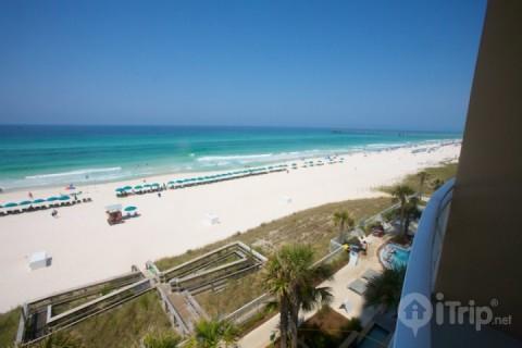 404 Aqua - Image 1 - Panama City Beach - rentals