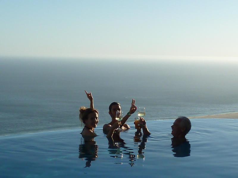 """Luxury Vacation Villa  """"Summer Special"""" - Image 1 - Cabo San Lucas - rentals"""