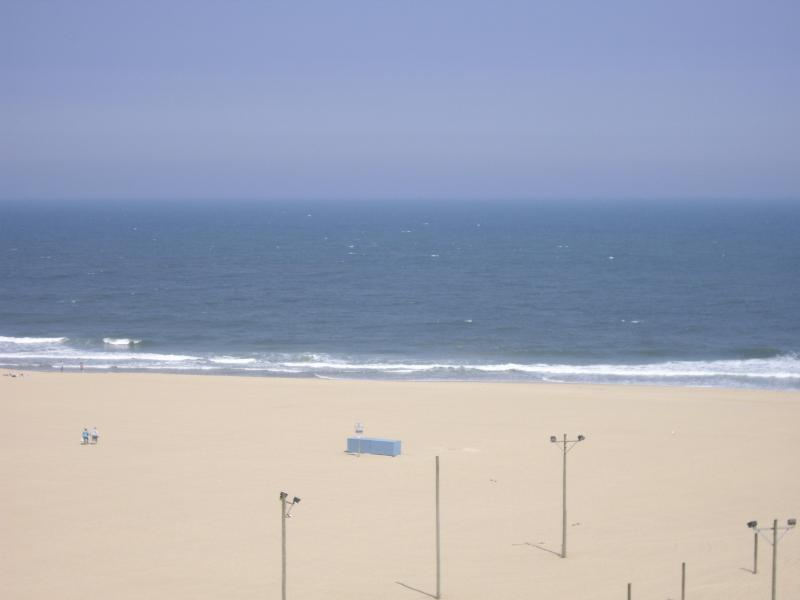 Ocean View - Upscale Direct Boardwalk Condo Ocean & Bay Views - Ocean City - rentals