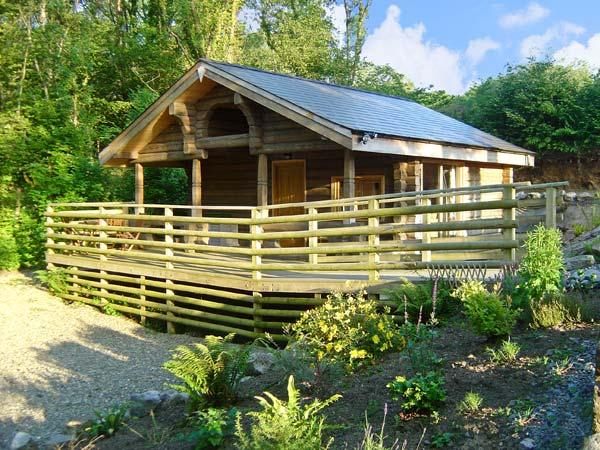 LITTLE TREES, romantic, character holiday cottage, with a garden in Amroth, Ref 12111 - Image 1 - Amroth - rentals