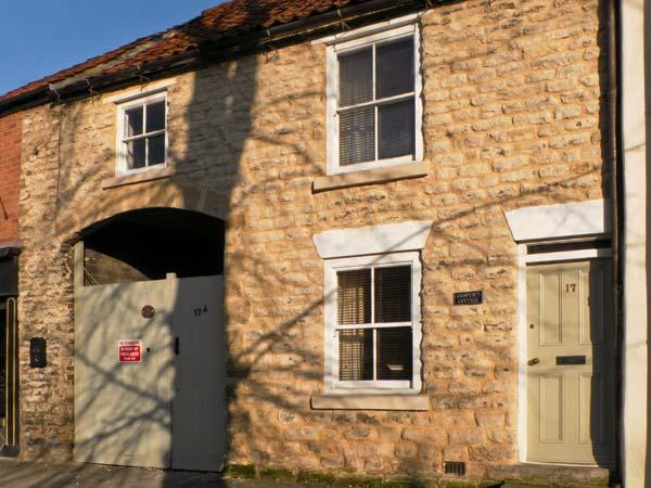 COOPER'S COTTAGE, pet friendly, character holiday cottage, with a garden in Pickering, Ref 12415 - Image 1 - Pickering - rentals
