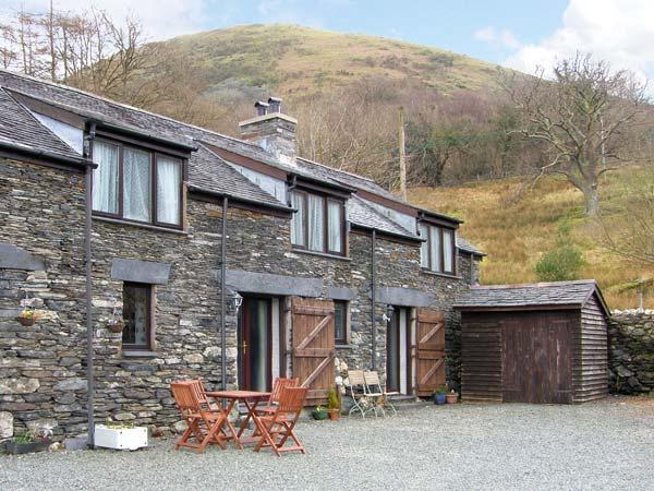 THE GRANARY, family friendly, character holiday cottage in Tal Y Llyn, Ref 7350 - Image 1 - Tal-y-llyn - rentals