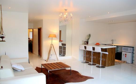Bright And Modern 3 Bedroom Penthouse In Ipanema - Image 1 - Rio de Janeiro - rentals