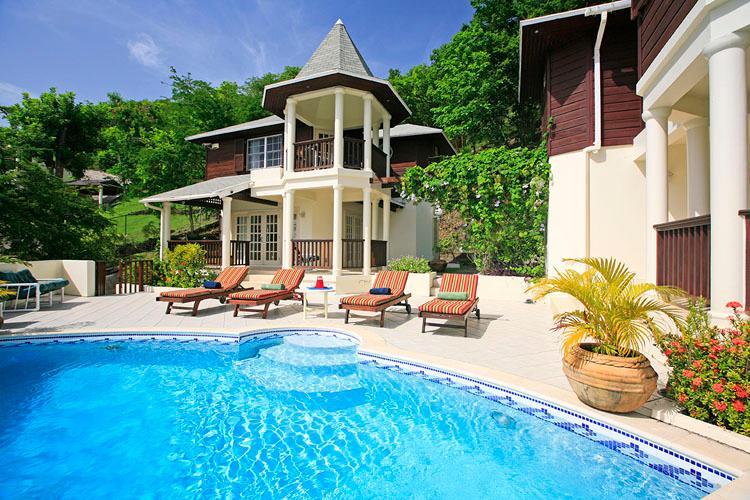 - Residence du Cap - Cap Estate - rentals