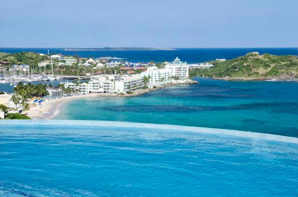 - Sea Star - St Martin - Dawn Beach - rentals