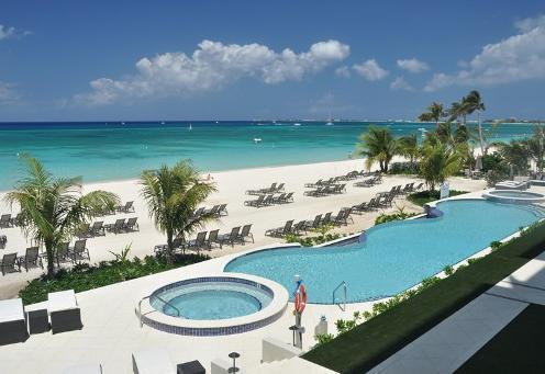 - Beachcomber Condos - West Bay - rentals