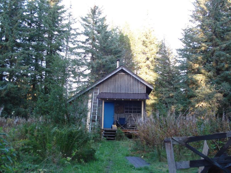Woodwind Cottage at Gustavus 4 Corners - Glacier Bay Cottage in the heart of Gustavus - Gustavus - rentals