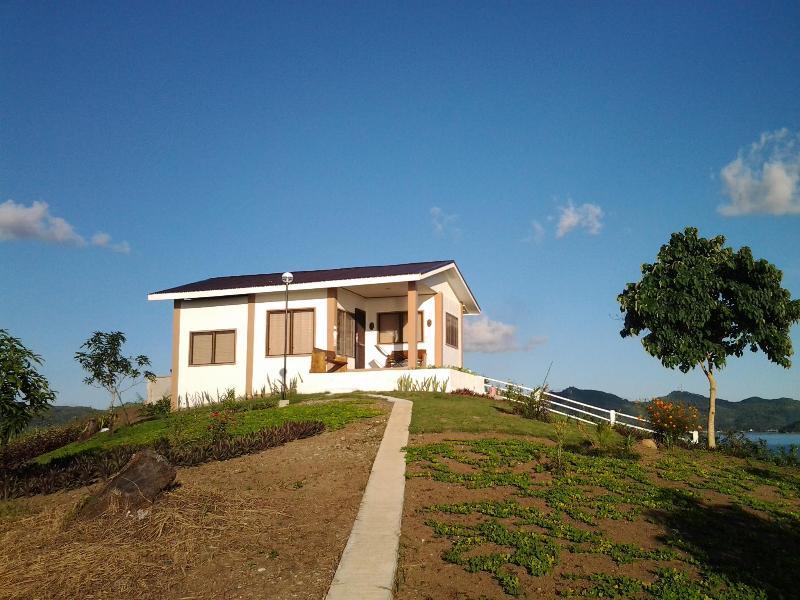 The Villa - Buri Island Villas - Catbalogan - rentals