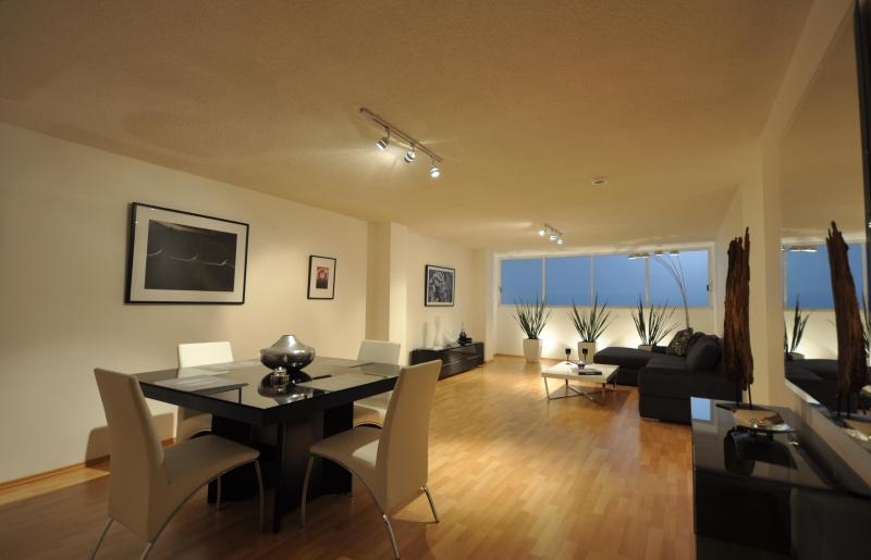 Luxurious & Spacious Apartment for Relaxation & Entertainment. WELCOME HOME! - Stylish Apartment in Fab Location - Mexico City - rentals
