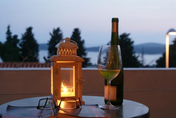 Hvar perfect sea view apartment - perfect for couple - Hvar, perfect sea view apartment, for a couple! - Hvar - rentals