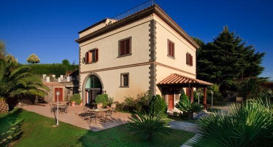 Villa Ciuffo - Image 1 - Sorrento - rentals