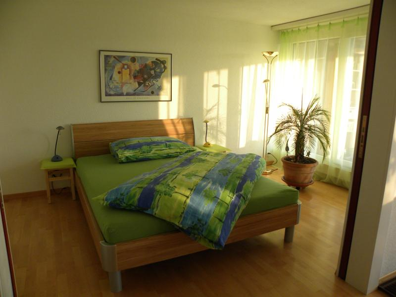 Bedroom - Elisabeths Bed and Breakfast - Bolligen - rentals