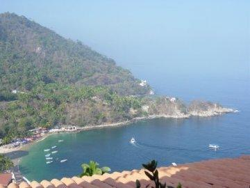 Awesome ocean and sunset views! - Image 1 - Puerto Vallarta - rentals