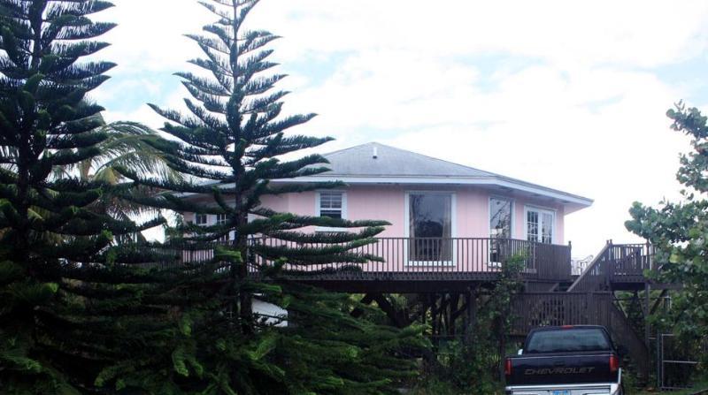 Selah Vie - Secluded Beach Villa w/Pool - Abaco - rentals