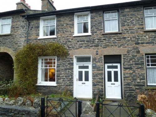 FELL VIEW, Sedbergh, South Lakes Dales Border - Image 1 - Sedbergh - rentals
