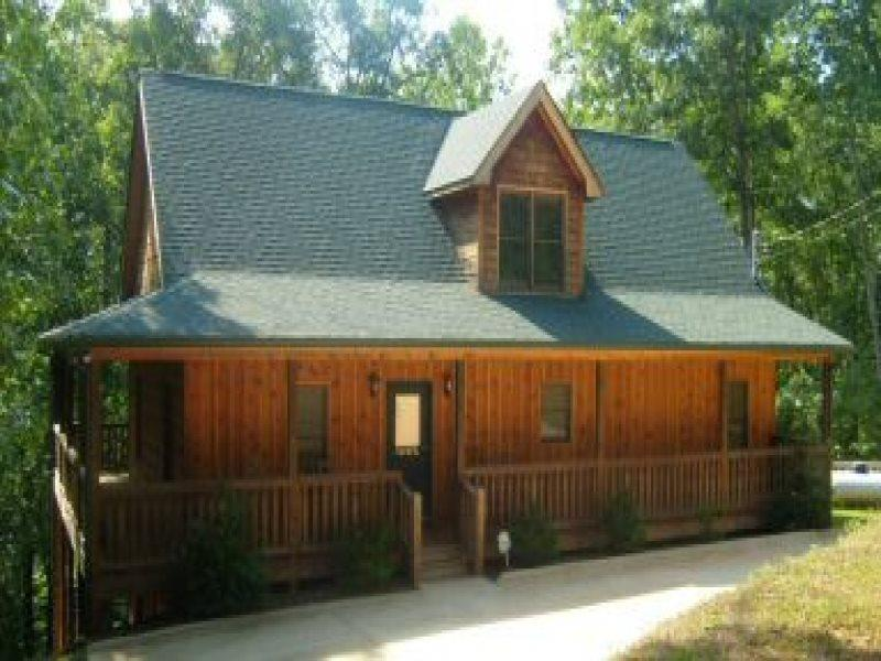 Welcome to Serenity - Welcome to Serenity - Ellijay - rentals