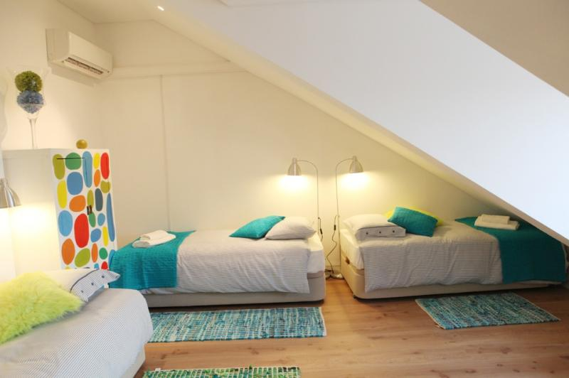Apartment in Lisbon 232 - Chiado / Bairro Alto - Image 1 - Lisbon - rentals
