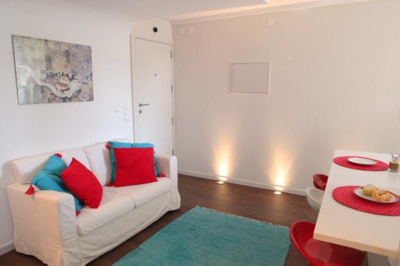 Apartment in Lisbon 234 - Sta. Catarina/B. Alto - Image 1 - Lisbon - rentals