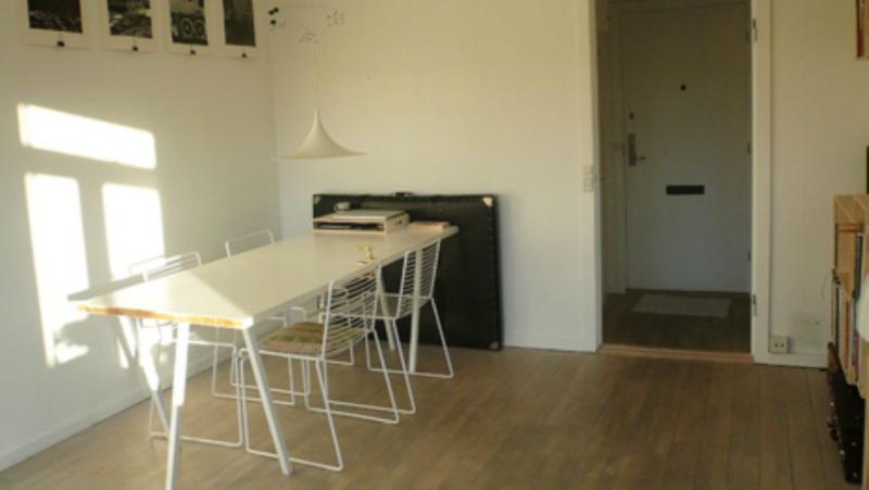Soelvgade Apartment - Copenhagen apartment close to Kongens Have - Copenhagen - rentals