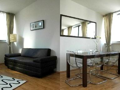 Vacation Apartment in Leipzig - 797 sqft, central area, high-quality furniture and appliances, elevator… #2337 - Vacation Apartment in Leipzig - 797 sqft, central area, high-quality furniture and appliances, elevator… - Leipzig - rentals