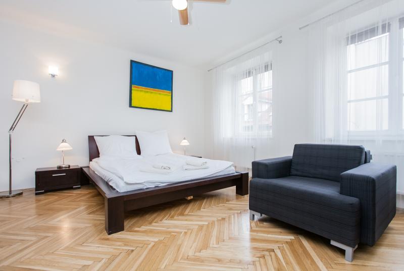 Barbican House 4 - Image 1 - Krakow - rentals