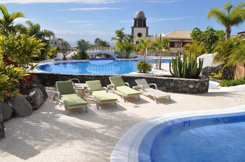 Two bedroom villa in La Caleta, Costa Adeje - Image 1 - Costa Adeje - rentals
