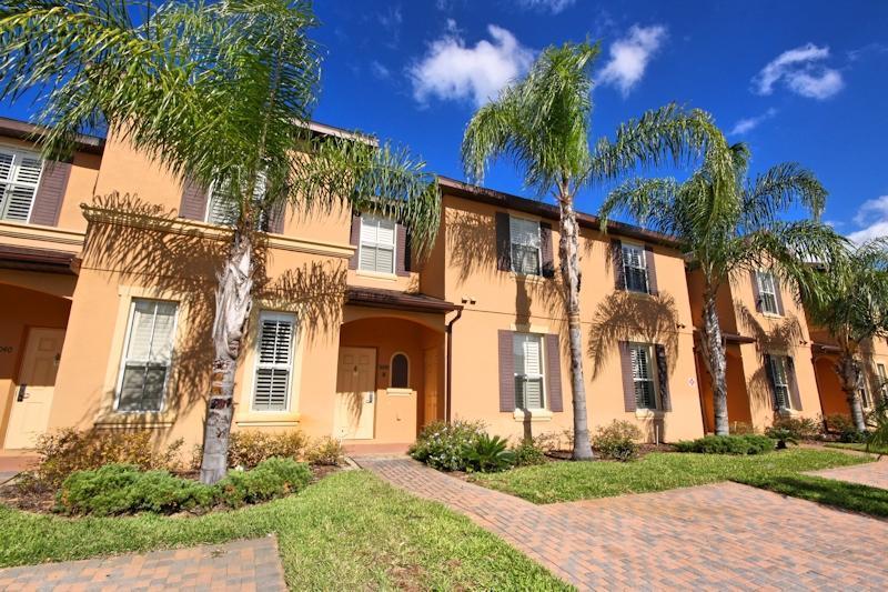 Stunning Quinn Villas at Regal Palms Orlando, perfect for your Orlando holiday! - Stunning 4 Bed/3Bath Premium Plus Home Regal Palms - Davenport - rentals