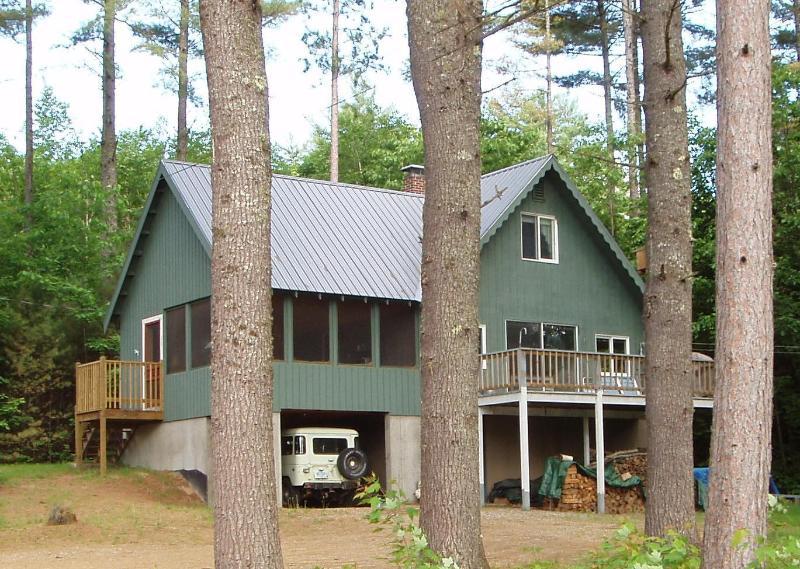 11 Lake Road - Hear the loons on serene Kimball Lake - Chatham - rentals