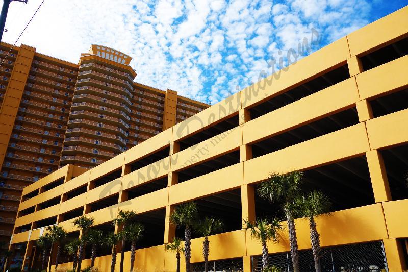 Treasure Island - Gulf Front 2 BD/2BA Condo at Treasure Island 1209 - Panama City Beach - rentals