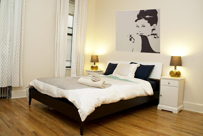 Great Central Park West Real 4 BR Apartment  !!! - Image 1 - New York City - rentals