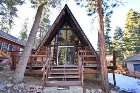 Bruin Haus #1325 - Image 1 - Big Bear Lake - rentals
