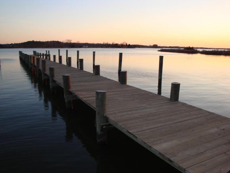 Chesapeake Bay Waterfront, Private Dock, Beach - Image 1 - Cambridge - rentals