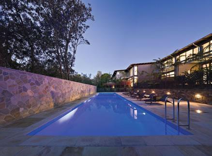 Magnificent amenities. - Heliconia Beachhouse at Kiah - Byron Bay - rentals