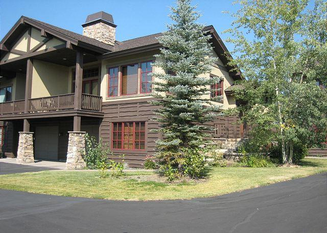 Luxury townhome short walk to Payette Lake and Downtown - Image 1 - McCall - rentals