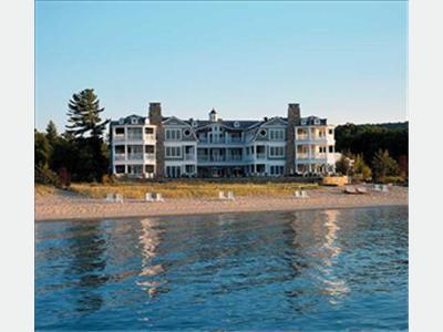 LeBear Luxury Condominium - LeBear Luxury Condominium - Glen Arbor - rentals