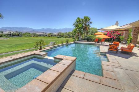 004RM - Image 1 - Rancho Mirage - rentals