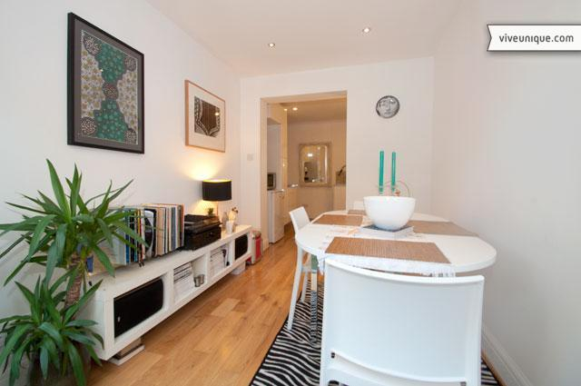 Stylish 2 bed in Maida Vale with garden - Image 1 - London - rentals
