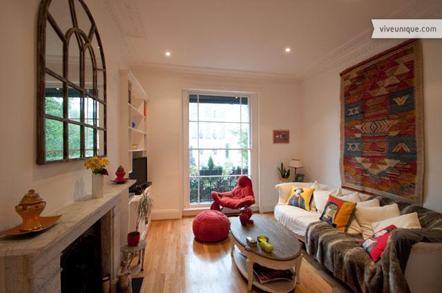 Picture Perfect in Regent's Park, 3 bed 2 bath - Image 1 - London - rentals