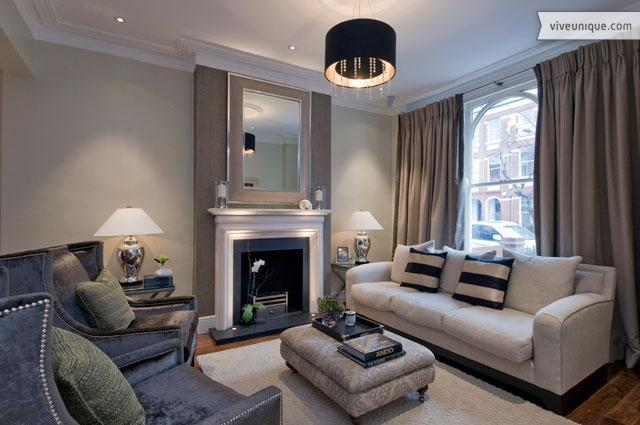 Spectacular Parsons Green Townhouse in London - Image 1 - London - rentals
