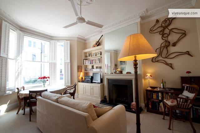 A splendid residence indeed!, Fulham - Image 1 - London - rentals