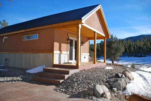 SHAVANO CABIN - Shavano Cabin Rentals in Salida, CO - Salida - rentals